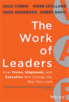 Work of Leaders Book Cover