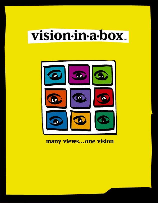 Vision-in-a-box