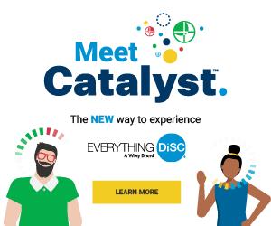 Catalyst Intro Video